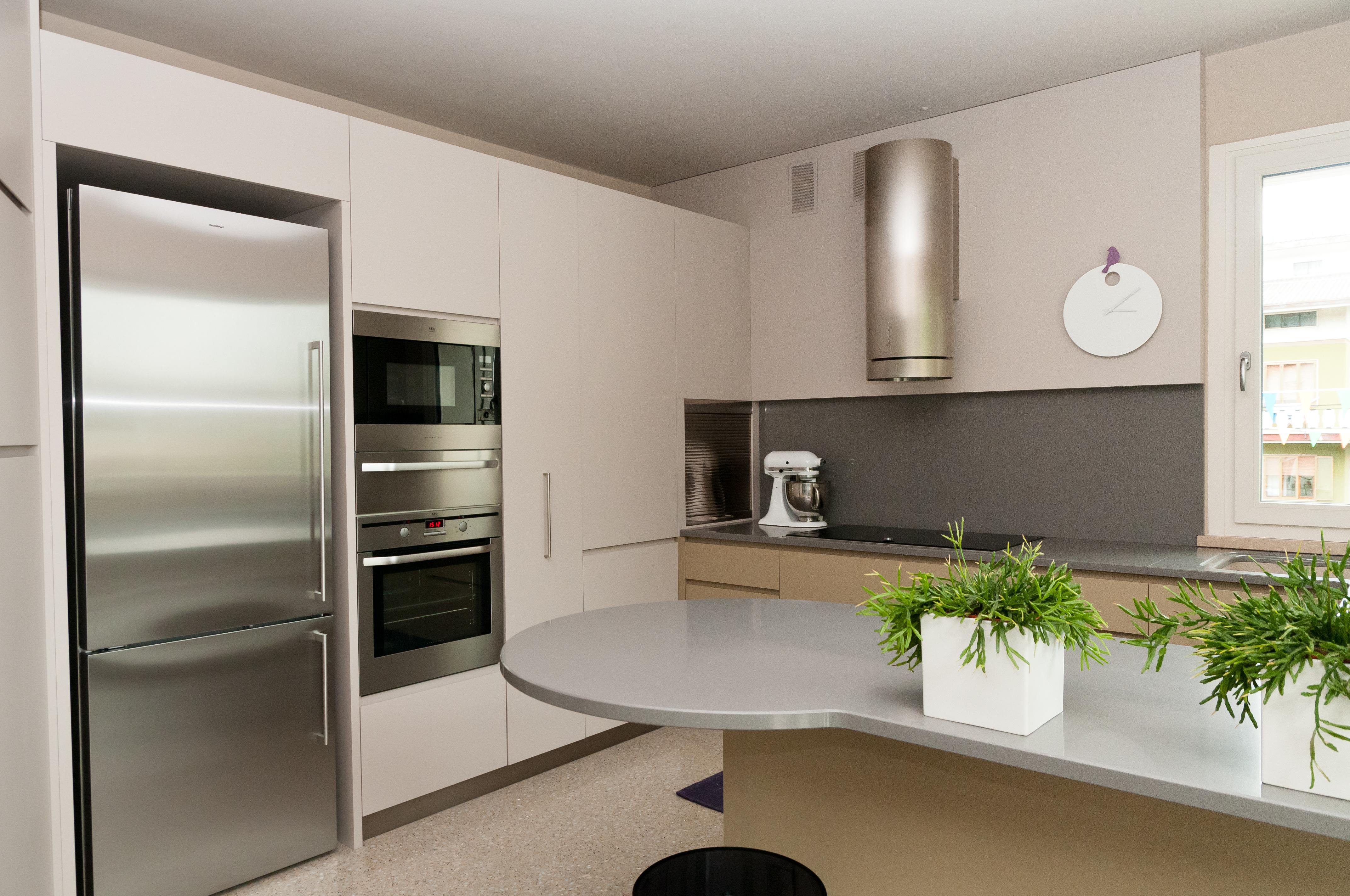 Residenza boffi pirogalli appartamento n 02 bilocale for Caprotti arredamenti